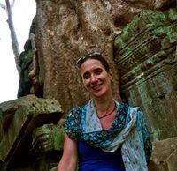 Joelle Saba Suys, unit manager, München
