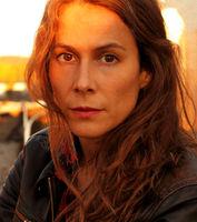 Anna Eger, actor, Berlin