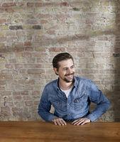 Klaas Heufer-Umlauf, actor, voice actor, speaker, singer, presenter, Berlin