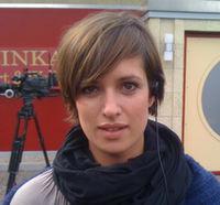 Inga Nerlich, 1st assistant director, Köln