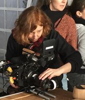 Ute Freund, director of photography, Berlin