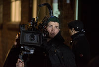 Nikita Romanov, director of photography, grip assistant, Köln