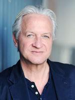 Bernd Reheuser, actor, Köln