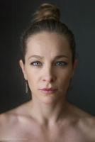 Carmen Maria Spitz, actor, presenter, Wien