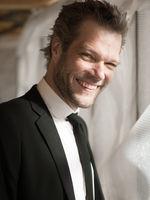 Matthias Bernhold, actor, Berlin