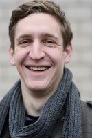 Raphael Gehrmann, actor, voice actor, speaker, Heidelberg