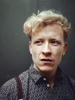 Tom-Veit Weber, actor, Berlin