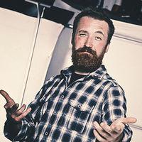 Vadim Schulz, director of photography, camera operator, 2nd unit dop, Stuttgart