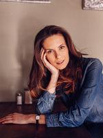 Katrin Wrobel, actor, voice actor, speaker, presenter, Berlin