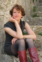 Gina Mattiello, actor, Wien
