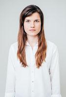 Lara Roth, actor, speaker, Köln