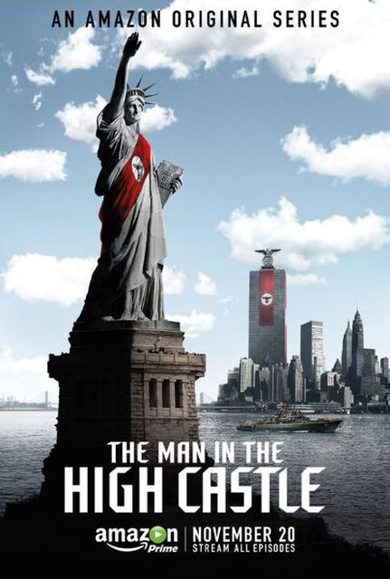 The Man in the High Castle | © Amazon