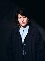 Hannah Müller, actor, Berlin