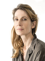 Megan Gay, actor, Berlin