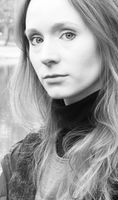 Christina Halbfas, wardrobe, costume designer, Berlin