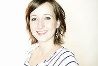 Anna Bauer, makeup artist / hair stylist, Berlin