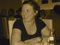 Marion Foradori, production designer, Berlin