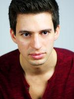 Diego Boy, actor, voice actor, Berlin