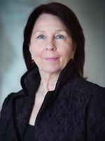 Christine Schmidt-Schaller, actor, Berlin