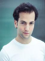 Sami Reichenbach, actor, Köln