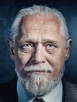 Curd Berger, actor, voice actor, speaker, musical artist, Stuttgart