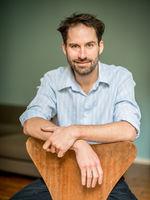 Philipp Denzel, actor, Berlin