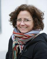 Solveig Jork, production manager, Berlin