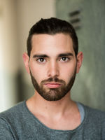 Irfan Kösker, young talent, drama student, München
