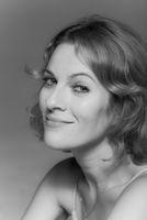 Ivona Puseljic, actor, Mannheim