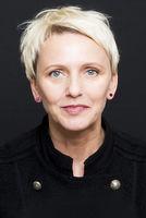 Astrid Lehmann, makeup artist / hair stylist, Dresden