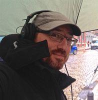 Ben Krüger, production sound mixer, Berlin