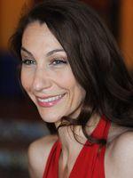 Kathrin Höhne, actor, München