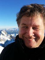 Lorenz Hugener, script supervisor, Köln