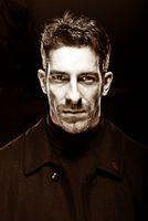 Erik Markus Schuetz, action/martial arts artist, München