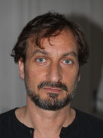 Dirk Warme, actor, Wien