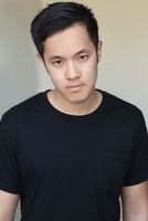 Minh-Hoang Dinh, young talent, drama student, München