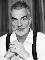 Wil Röttgen, actor, Berlin