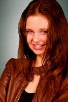 Luisa Cichosch, young talent, Köln