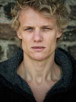 Tobias Bieri, actor, Berlin
