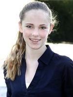 Josephine-Schaima Werland, youth actor, Berlin