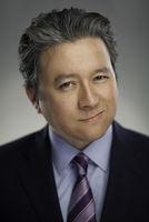 Paul Courtenay Hyu, actor, London