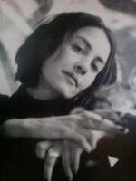 Katharina Schnelting, stylist, costume designer, Frankfurt
