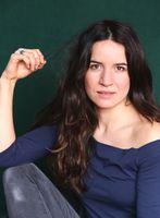 Laura Angelina Palacios, actor, Berlin