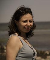 Martina Mladenova, production designer, assistant production designer, concept artist, Berlin