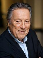 Hansjürgen Hürrig, actor, Potsdam