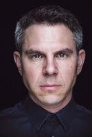 Daniel Keberle, actor, speaker, comedian, Wien