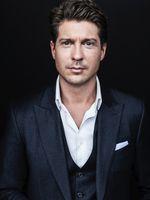 Sebastian Deyle, actor, Berlin
