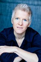 Judica Albrecht, actor, Berlin