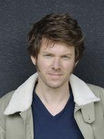 Steffen Schroeder, actor, Berlin