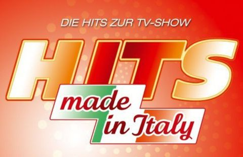 Hits made in Italy | © 2007 MDR